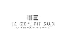 Le Zenith Sud